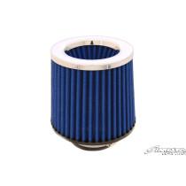 Sport, Direkt levegőszűrő SIMOTA JAU-X02203-05 60-77mm Kék